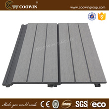 best seller raw wood substitutes composite wall panel