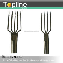 OEM stainless steel hand spear/ fishing spear head made in china