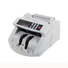 New selling special design checkout counter cash counting machine