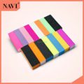 Mini 4-sided Nail File Block, Nail Buffer Block