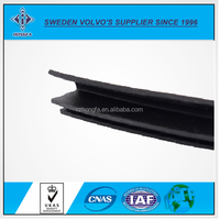 Waterproof door weather seals Weather seal rubber strip