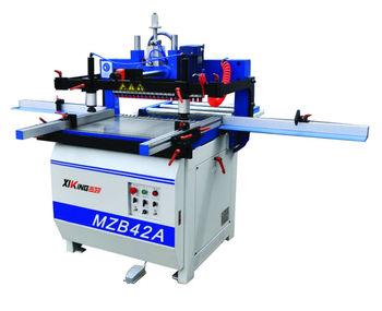 Multi Spindle Horizontal Furniture Drilling Machine Buy