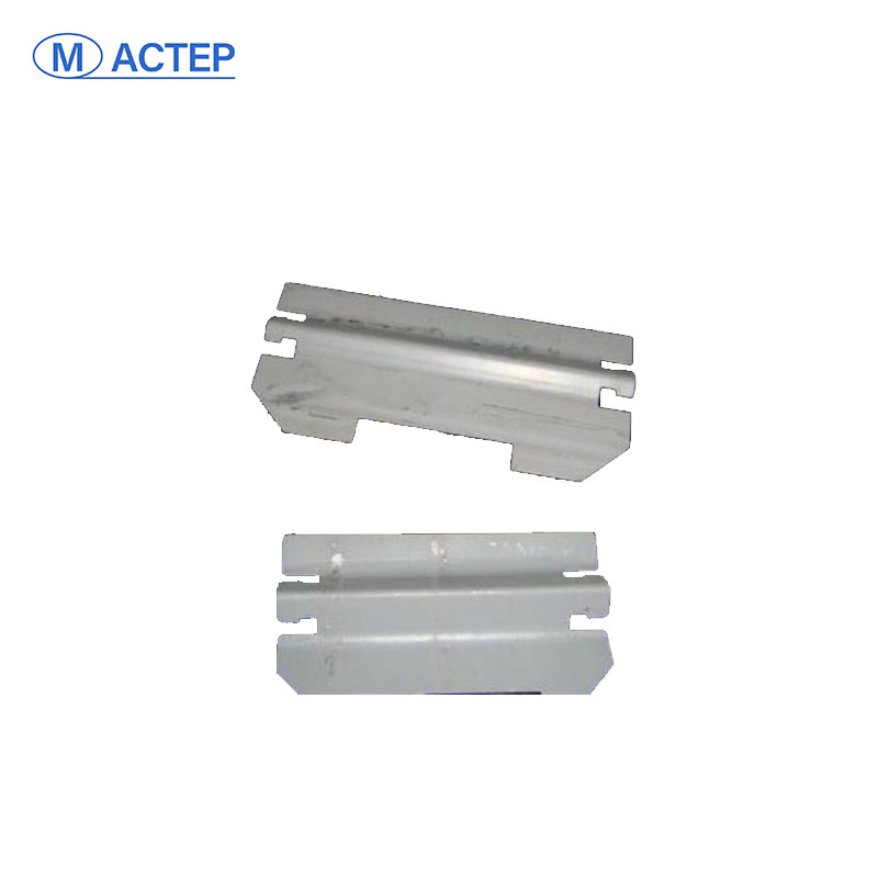 Lightgage steel joist for building keel Main bone of lacquer 20*20 Edge angle Accessories Galvanized paint keel