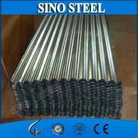 corrugated roofing sheet/galvanized corrugated roofing/roof tile