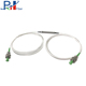 980nm High Power Fiber Optic PM Isolator with Low IL for WDM