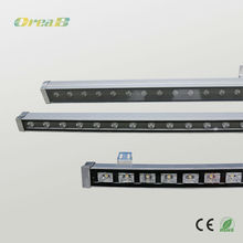 LED Wall Washer light Die Casting Aluminum Housing 12w.18w.24w