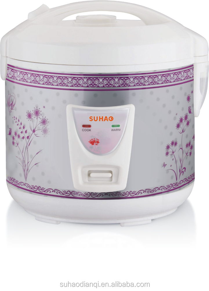 national electric multi-function rice cooker&cooking-warming system home kitchen appliance