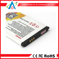 SLB-0737 For Samsung L700 guangzhou mobile phone battery