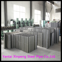 carbon steel seamless tube st37.4 cylinder honed steel pipe
