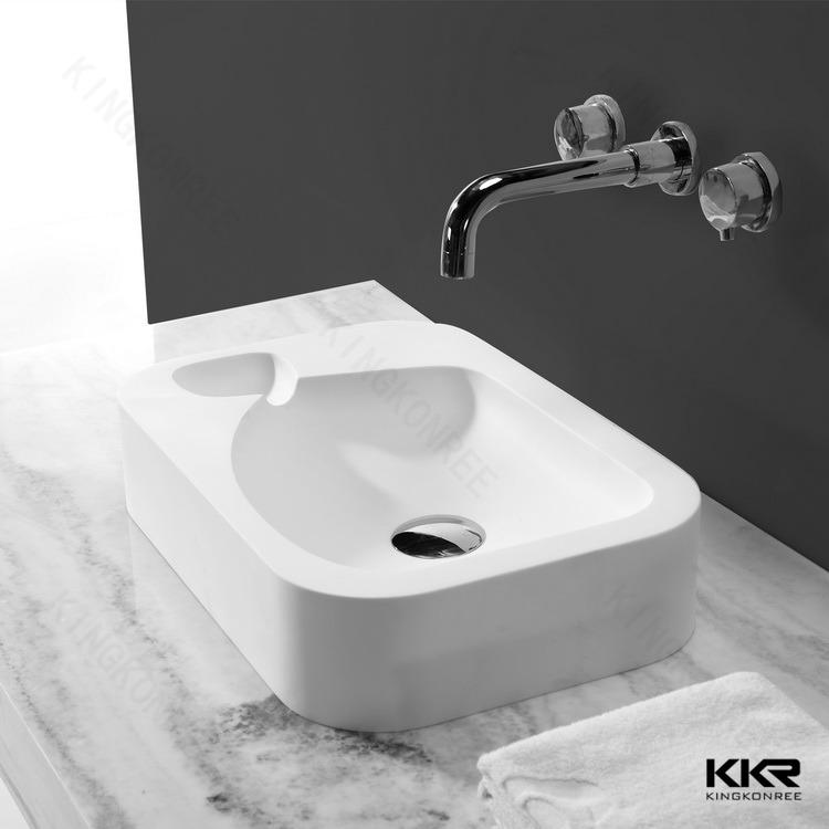Bathroom Sink Table : Basin Bathroom Sink,Bathroom Basin Cabinet - Buy Bathroom Sink,Table ...