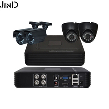 1080p manual ahd <strong>dvr</strong> cctv combo kit security camera 4ch