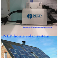 High Efficiency Home Micro Inverter For