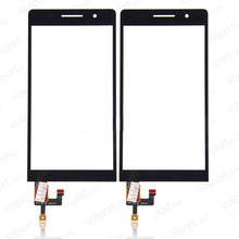 New Assembly Replacement Part Touch Screen Digitizer for Huawei Ascend P6