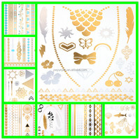 China factory directly sell temporary flash tattoos manufacturer