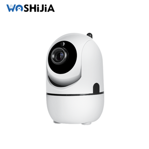 Two side chat ip p2p camera support for AI tracking home camera mini ptz