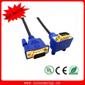 China Manufacturer Custom color vga to scart cable