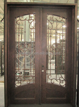 Wrought Iron Security Screen Doors Buy Wrought Iron Security Screen Doors Economy Interior