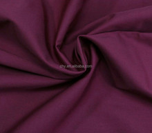 soft feel poly/cotton fabric for Africa robes exporting