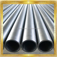 Tube Pipe Telescopic Hydraulic Cylinder For