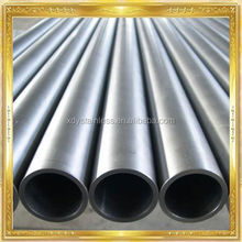 tube/pipe telescopic hydraulic cylinder for engineering machinery