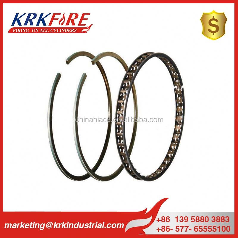 PRIDE Engine B3 piston ring K1YO-11-SCO 71*1.2*1.5*3 STD +0.25 +0.5