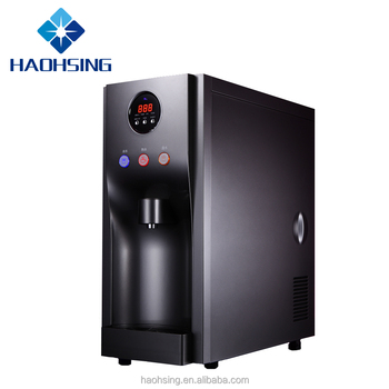 competitive price desktop small mini hot and cold water dispenser ...