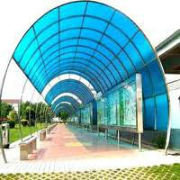 Polycarbonate Solid & Hollow Sheets