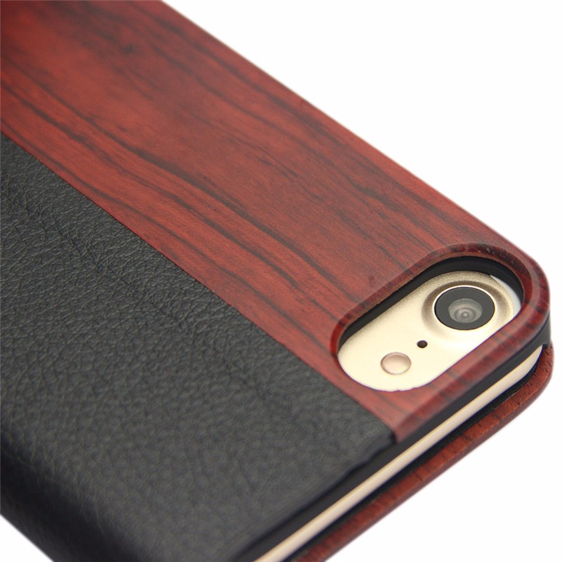 Professional Best Factory Wood Case For Iphone 7, For Iphone 7 Bamboo Case, For iphone 7 Case Wood