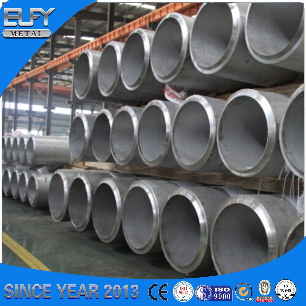 2024 Aluminum tube T4 Precision Seamless Round Aluminum Tube for Aircraft ports