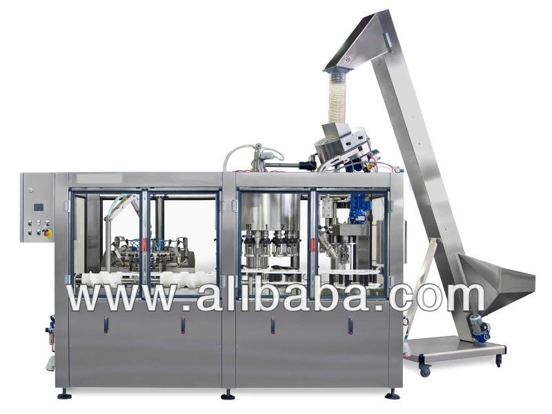 MONOBLOCK BOTTLING MACHINES