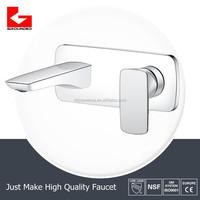 VENUS Brand One Handle Wall Wash Basin Faucet