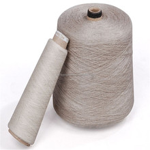 100% Linen yarn,color dyed yarn for weaving and sweater