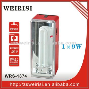 Rechargeable Ceiling Light (WRS-1874)