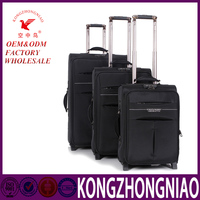 LIGHTWEIGHT WHEELED TRAVEL HAND LUGGAGE TROLLEY CABIN FLIGHT BAG SUITCASE FOR COLEDGE STUDENTS