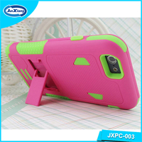 good quality mobile phone shell back cover stand for i6