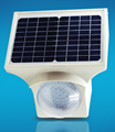 home use solar energy 12W wall light led component