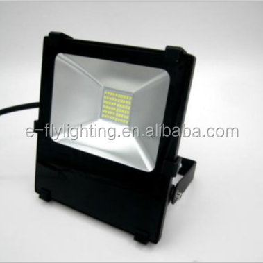 High lumen Bridgelux COB IP65 Waterproof floor light 100w 150w 200w 300w led flood light price