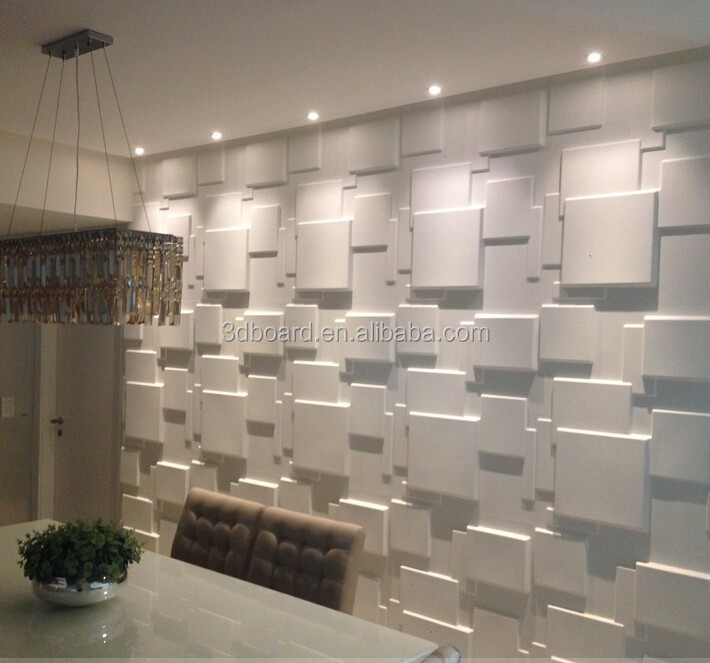 Top designing decorative material 3d brick wall panel decoration for interior decoration