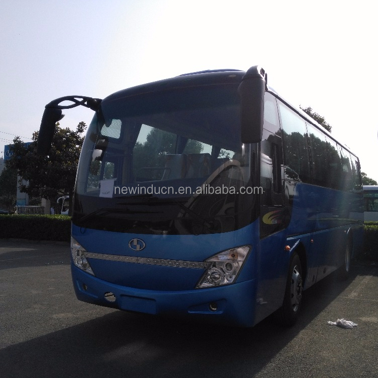 25 seats hotel bus with Yuchai Engine selling in Dubai