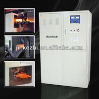 Medium Frequency IGBT Induction Forging Heater