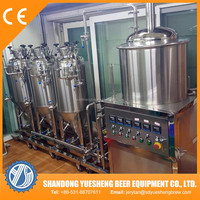 50L Mini Craft Beer Brewing Equipment