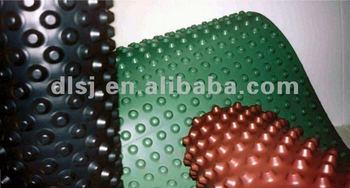 HDPE Dimpled Drainage Board Equipment