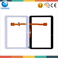Original Parts Glass For Samsung Galaxy Tab 4 10.1 T530 Touch Screen Digitizer Replacement