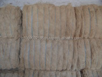 Coir White Fibre for Fishing Nets