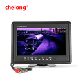 7 inch Vehicle Monitor TFT Display 2ch Video LCD Monitor