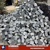 Cheap Outdoor Exterior Driveway 10x10x10 Granite Stone Crazing Paving