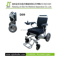 Euorpen standard wheelchair motor foldable parts