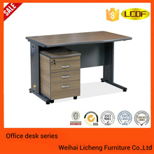 Ergonomic Office Desk secretary table Square Table
