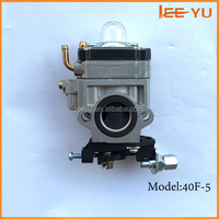 Gasoline brush cutter spare parts , 40F-5 carburetor