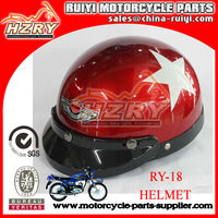High Quality Half Shell Motorcycle Helmet For Sale Motorcycle Helmets In China
